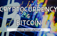Bitcoin: Money becomes digitized