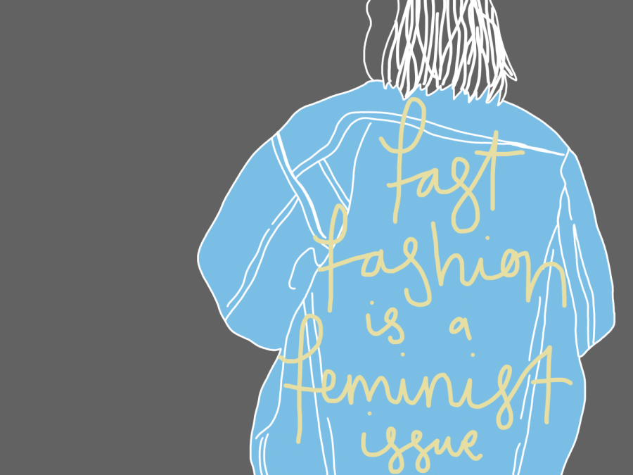 Fast fashion is a feminist issue