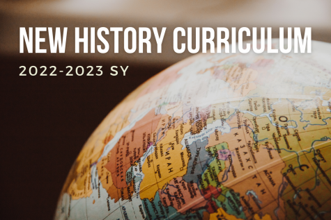 History department renovates curriculum to foster global perspective