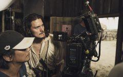 "Andrew Chau ('08) starred in ""Seqalu: Formosa 1867"" as British merchant William Pickering. [PHOTO COURTESY OF ANDREW CHAU]"