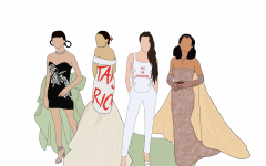 Best and most controversial outfits from the 2021 Met Gala. [ARIEL LEE/THE BLUE & GOLD]